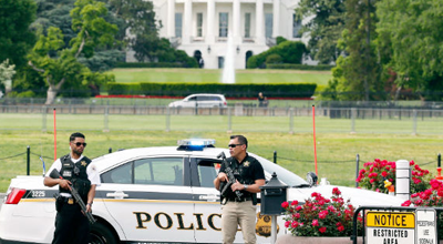 Secret Service Arrests Man With Guns Near White House On Sunday