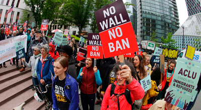 Trump Issues New Travel Ban Restricting Entry From 8 Countries
