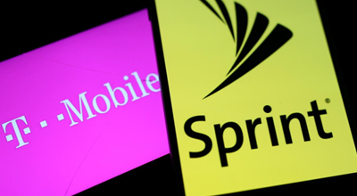 T-Mobile, Sprint Close To Agreeing On Deal Terms