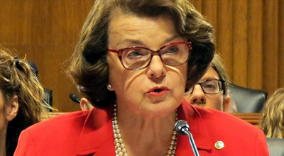 Feinstein, Oldest Senator At 84, To Seek Re-Election
