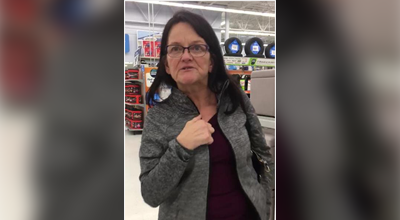 Woman in Wisconsin tells Hmong shoppers on Black Friday to 'speak the language'