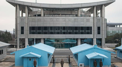 Koreas set for first official talks in two years