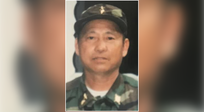 Hmong Veteran Gets Full Military Honors